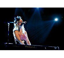 Kate Miller-Heidke in Concert - 2 Photographic Print