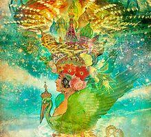 Whirligig by Aimee Stewart
