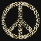 Leopard Peace by Beth Achenbach