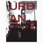 Bonkers - Urban London by tristanmillward