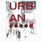 bonkers - Urban London 3 by tristanmillward