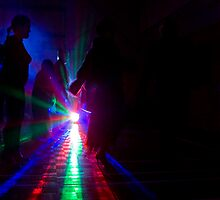 Dancin' the Light Fantastic by JimFilmer