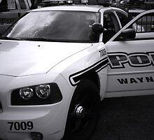 Waynesboro Police Department by Tara Johnson