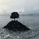 Island Rain by Varinia   - Globalphotos