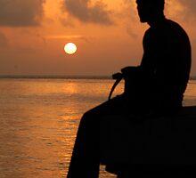 Havana Sunset by jasonrow