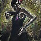 Dancer in the Dark by Aristotle