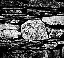 Dry Stone by Richard Hamilton-Veal