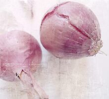 Purple onion by NicNilla