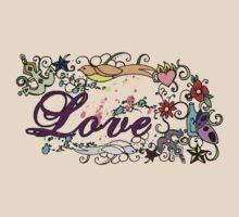 BigLove by tonivee