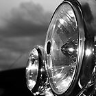 harley front light by mattbirch