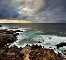 Green Cape - Ben Boyd National Park by Darren Stones