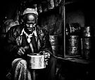 Tin Pan Man by Craig Hender