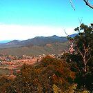 Beautiful scenery of Northern NSW by georgieboy98