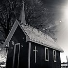 Tiny Chapel by Daniel Rens