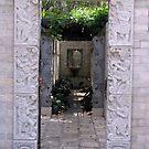 Doorway to Heaven by MichelleR