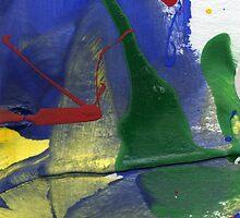Toe Jam #6 by artbysas