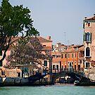 Venezia by Douzy