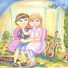 First Love by Lorna Gerard