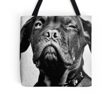 Sumo the dog Tote Bag