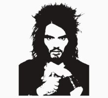 Russell Brand by toxicpirate