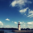 Lighthouse by Sirenized