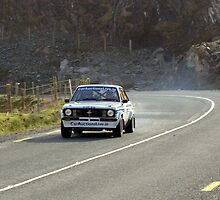 RALLY OF THE LAKES 2009   NO 2 by TIMKIELY