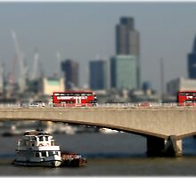 waterloo bridge model by grimbomid
