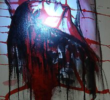 Washed by the Blood of JESUS CHRIST my LORD! by RealPainter
