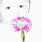 flower girl by wendywoo1972