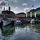 Luzern -Swiss by rosiczka