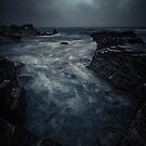Nightswimming by Tom Black