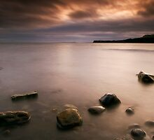 Jurassic coast by igotmeacanon