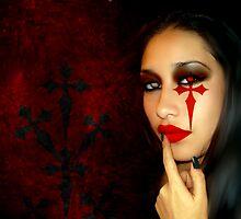 Lost innocence by CheyenneLeslie Hurst