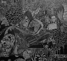 Eden's Revolution by Eric LeClair