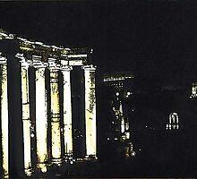 Fori Imperiali - Rome by gluca