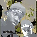 Talib kweli & Hi tek by fatdad