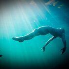 ocean flip by brentmail