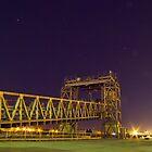 Load Bridge by Mike Turner