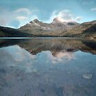 My Home. by cradlemountain