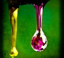 Oil & Vinegar by Luca Renoldi