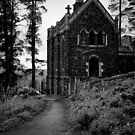 Monsalvat by Christine  Wilson Photography