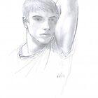 the man by Michael Skeard