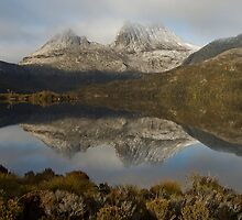 Definitive Cradle Mountain by tasadam
