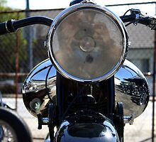 Brough Superior by madchris