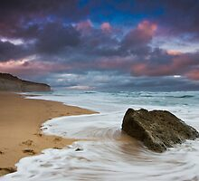 Dawn in Motion by Alistair Wilson