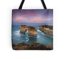 The Golden Arch Tote Bag