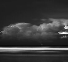 Just A Memory In Black and White by Kane  Hardie
