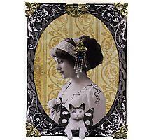 Belle Epoque Photographic Print