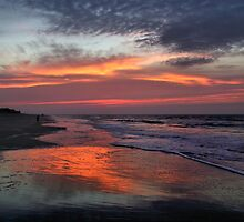 Hilton Head Island by Marylee Pope