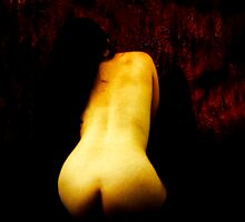 Warm Pear Nude by Kyra  Webb